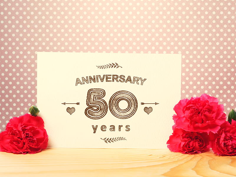 Frasi Per Anniversario Di 50 Anni Di Matrimonio.Frasi Per 50 Anni Di Matrimonio Ecco Alcune Idee Articoli Da