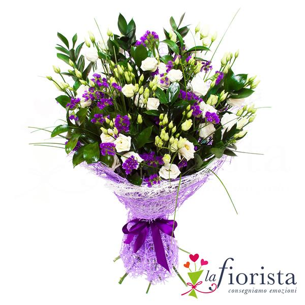 Nomi di fiori bianchi idea creativa della casa e dell for Nomi fiori bianchi e gialli